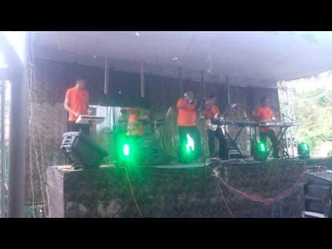 Corazón Tun Tun- FIESTA MUSICAL (De Mecapalapa,Pantepec, Puebla)