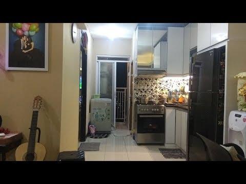 Apartemen Casablanca East Duren Sawit Fully Furnished Dijual 750jt