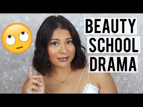 cosmetology-school-drama-story-&-how-i-avoid-drama-in-the-beauty-industry