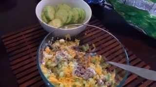 Let's Cook: Easy Beef Nacho Dip