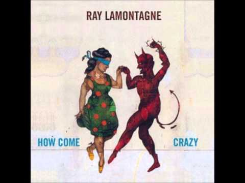 Ray Lamontagne - Crazy (Gnarls Barkley Cover)