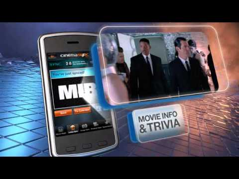 Movie Night Out and MEN IN BLACK 3 Official App - YouTube