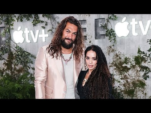 Watch Jason Momoa surprise Lisa Bonet with fully restored 1965 ...