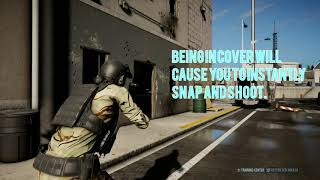 Ghost Recon Breakpoint how to do the Tactical Combat Pace
