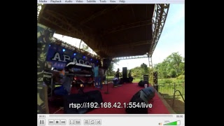 Live Streaming edot arisna