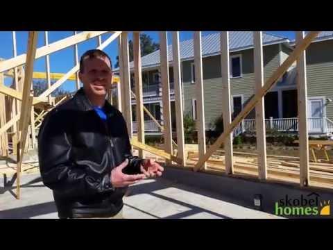 Homebuilding 101: Exterior Framing and Trusses