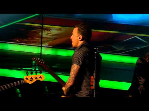Mcbusted - One For The Radio - Manchester