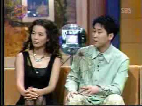 god 지오디- hey hey hey variety program 2002 part 4/4
