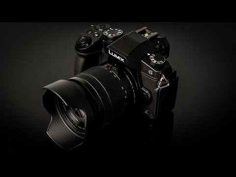 The Panasonic Lumix G85/G80 | A serious review...