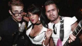 Hyper Crush - Sex and Drugs (Benny Benassi Remix EXCLUSIVE + DOWNLOAD)