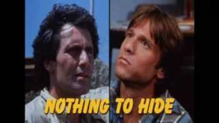 Nothing to Hide (1981) Edited Trailer