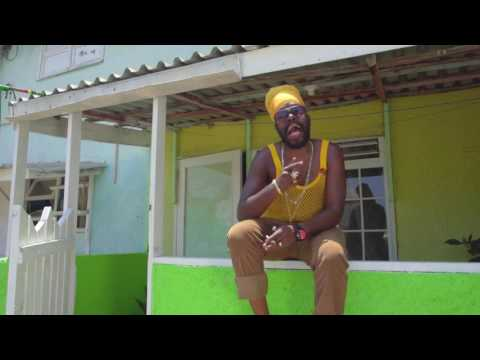 Ras Charmer - Feeling Great [ Official Music Video HD ]