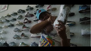 24kGoldn on Footwear & Sneakers in Los Angeles | Throwback Thursday Style Vault