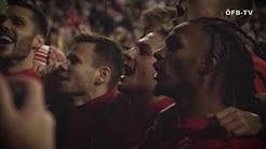 EURO 2020: Ein Traum geht in Erfüllung