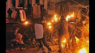 """""""Украина, скрытые истины"""". Четвертая годовщина т.н. """"Майдана"""""""