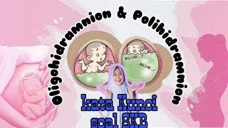 Dokter 24 : Polihidramnion Selama Masa Kehamilan.