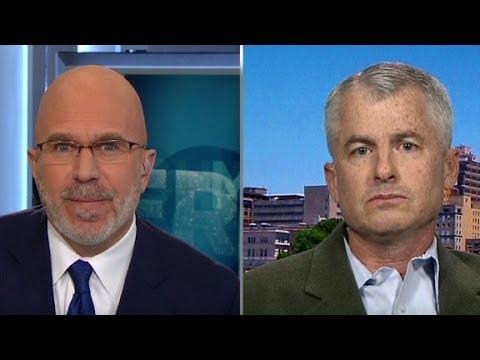 CIA and Senate at war over torture