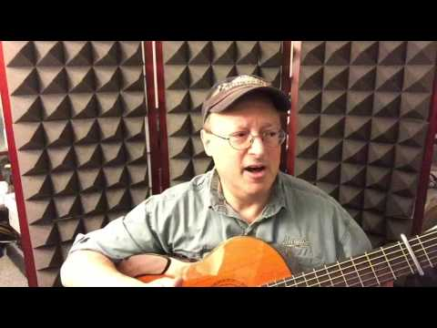 """An """"A-B"""" test of the ToneWoodAmp on a Nylon-String Guitar"""