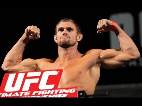 The MMA Podcast - Episode 32 Clip - Daron Cruickshank Interview