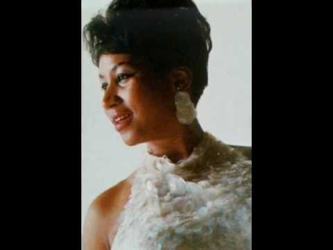 Aretha Franklin - Honest I Do