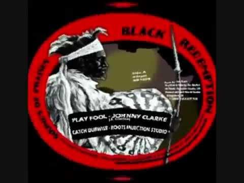 Johnny Clarke & Jah Shaka - Babylon 1980