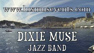 Dixie Muse Jazz band