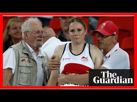 Breaking News | Commonwealth Games: 'Tiny island nation of England is not doing so good'