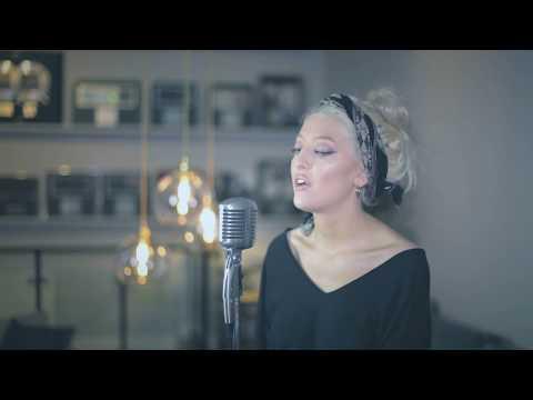 Cover Lagu Bebe Rexha - I Got You (Sofia Karlberg Cover) STAFABAND