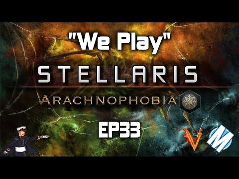 We Play | Stellaris: Utopia | Insane Difficulty | Multiplayer | EP33