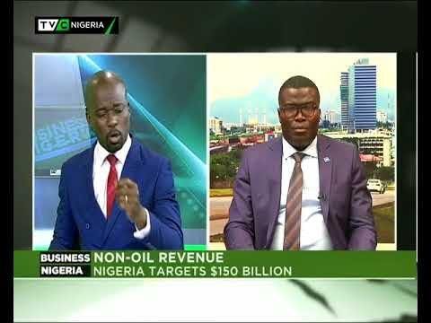 Business Nigeria 23rd October 2017 | Nigeria targets $150bn from non-oil