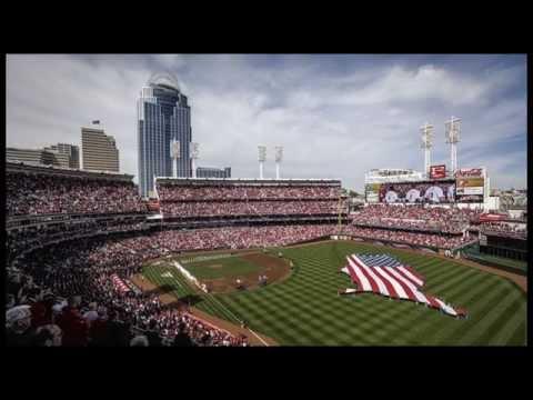 Great American: A Living, Breathing Ballpark