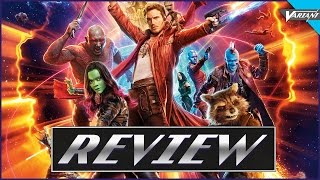 Guardians Of The Galaxy Vol 2 SPOILER FREE Review!