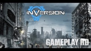 Inversion ALL MAXED OUT Gameplay PC HD