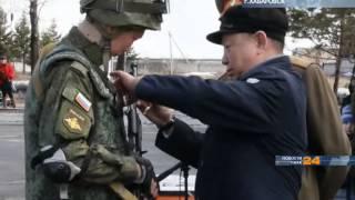 Юноша, обнаруживший Карину Чикитову, получил медаль