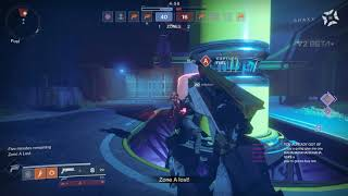 Destiny 2 Beta - Quickplay PvP 2