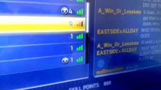 Madden 13 Turbo Blitz Nano Eastsidexallday orange connection