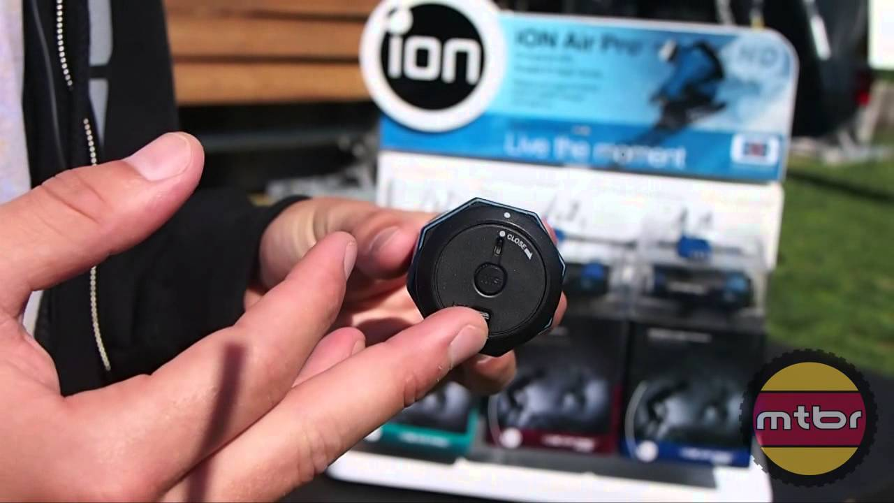 ION Pro Lite Wifi Action Camera - How to Connect to Camera Using .