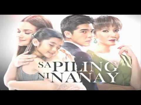 Jillian Ward  - Sa Piling Ni Nanay (Sa Piling Ni Nanay OST) (Audio)