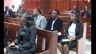 High Court extends orders barring CORD from holding demos against IEBC