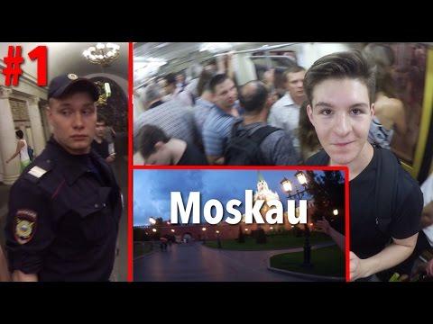 Die WAHRHEIT über Russland #1 / Moskau