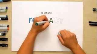 15 Jahre respACT - Teil 1: 1997 - 2002