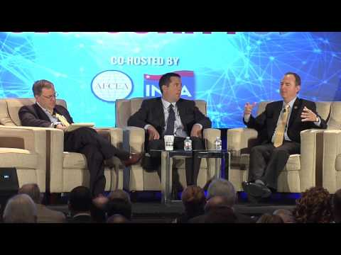 2015 Intelligence and National Security Summit - A View from Congress