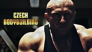 Czech Bodybuilding - MOTIVATION