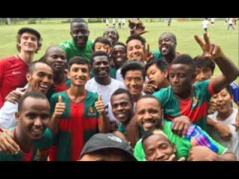 Cross Divides: Africans Struggle Post Kong Superstition In Soccer