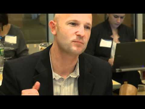 Eric Sheninger on taking education outside the classroom