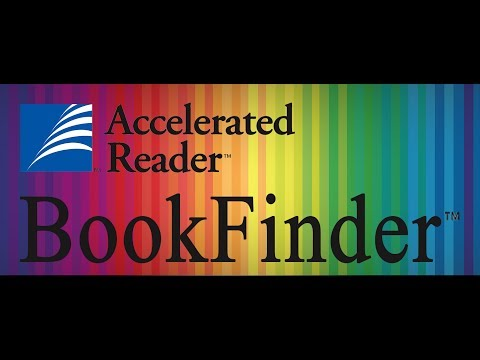 Accelerated Reader Mobile Public Libary