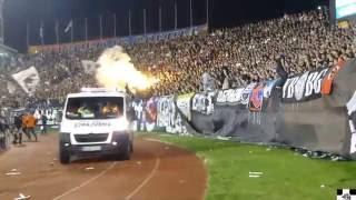 147 derbi I Partizan  Zvezda