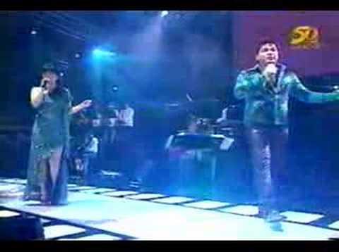 Martin Nievera and Regine Velasquez - Used To Be