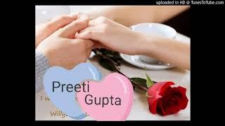vada na tood.......by Preeti Gupta