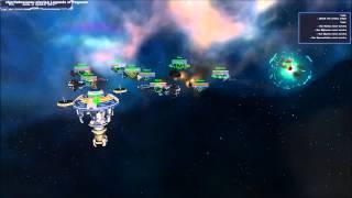 Lets pew pew - Legends of Pegasus PC review
